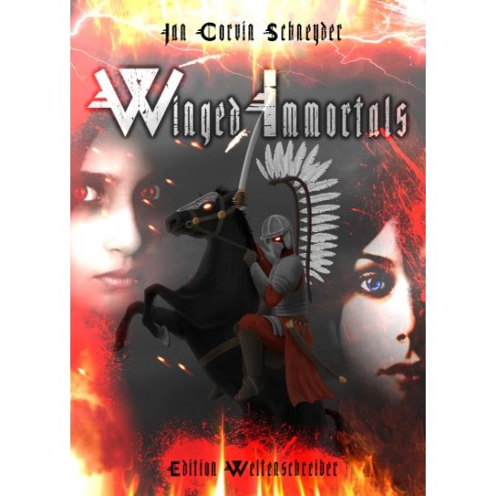 Winged Immortals